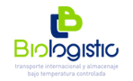 Logotipo Biologistic