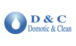 Logotipo Domotic