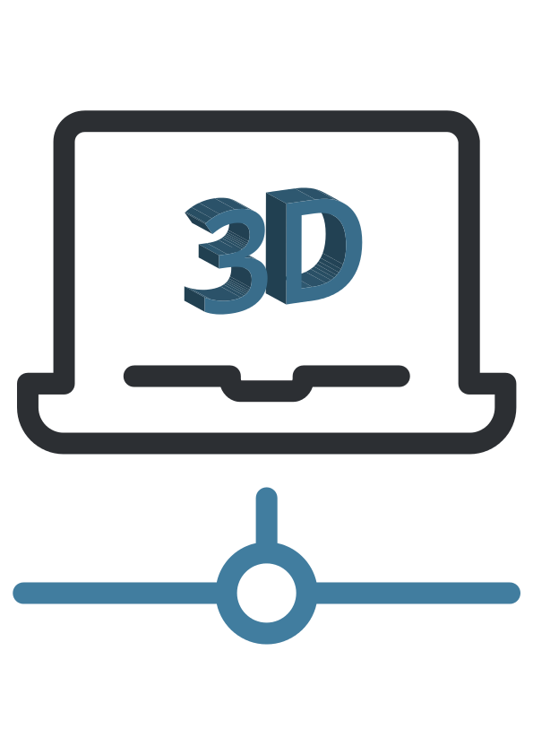 Especialistas en desarrollo 3D en Gandia